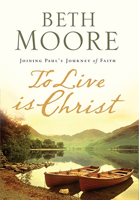 To Live Is Christ (eBook)