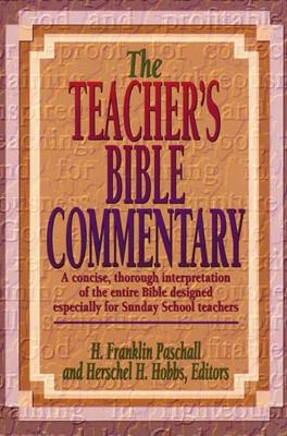 The Teacher's Bible Commentary (eBook)