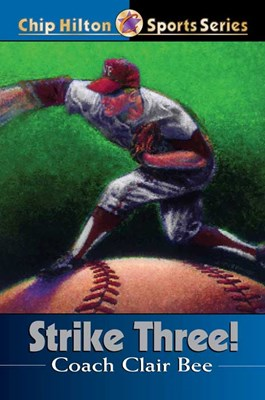 Strike Three! (eBook)