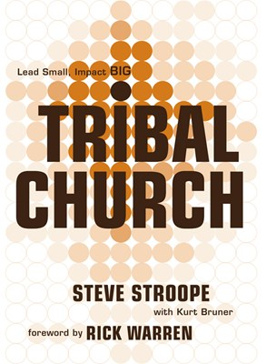 Tribal Church (eBook)