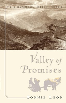 Valley of Promises (eBook)