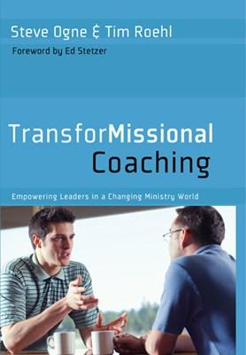 TransforMissional Coaching (eBook)