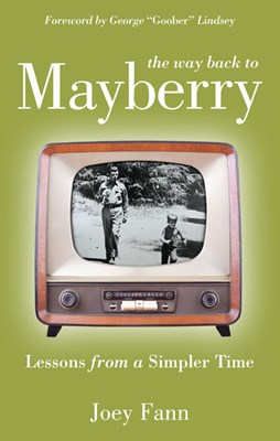The Way Back to Mayberry (eBook)