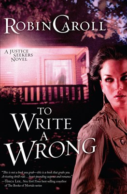 To Write a Wrong (eBook)