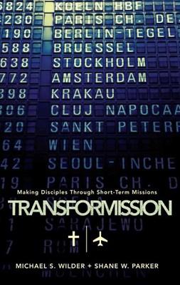 TransforMission (eBook)