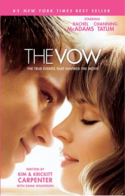The Vow (eBook)
