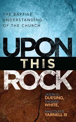 Upon This Rock (eBook)