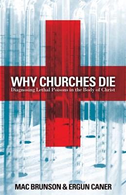 Why Churches Die (eBook)