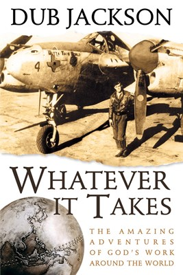 Whatever It Takes (eBook)