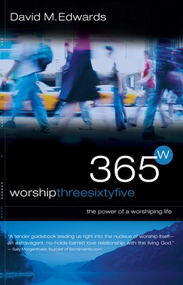 Worship 365 (eBook)