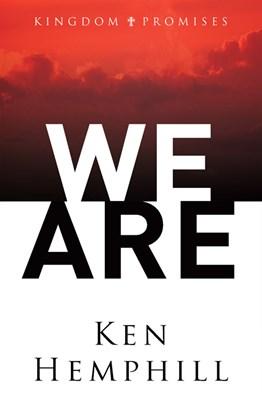 We Are (eBook)