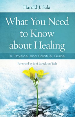 What You Need to Know About Healing