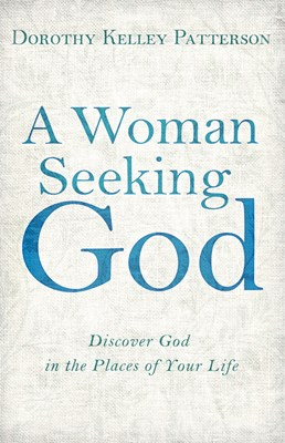 A Woman Seeking God (eBook)