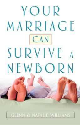 Your Marriage Can Survive a Newborn (eBook)