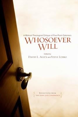 Whosoever Will (eBook)