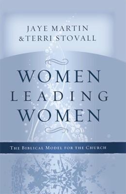 Women Leading Women (eBook)