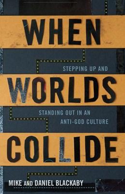 When Worlds Collide (eBook)