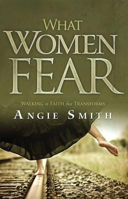 What Women Fear (eBook)