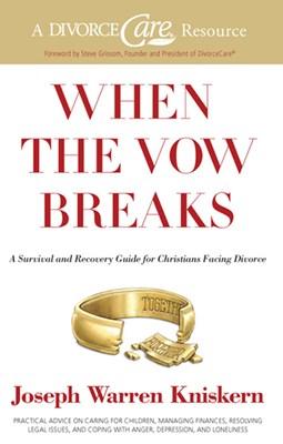 When the Vow Breaks (eBook)