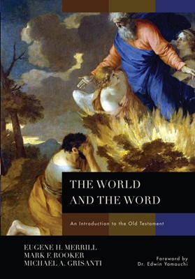 The World and the Word (eBook)