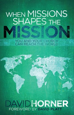 When Missions Shapes the Mission (eBook)