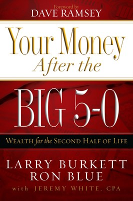 Your Money after the Big 5-0 (eBook)