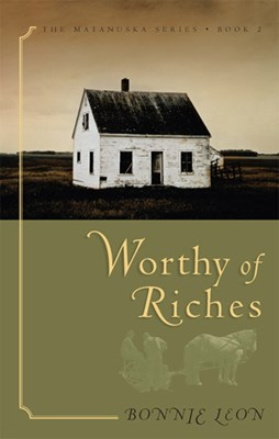 Worthy of Riches (eBook)