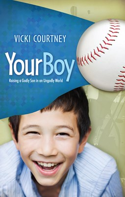 Your Boy (eBook)