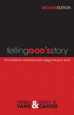 Telling God's Story (eBook)