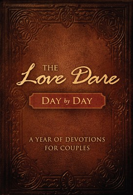 The Love Dare Day by Day (eBook)