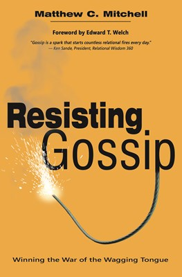 Resisting Gossip (eBook)