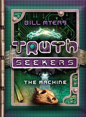 The Machine (eBook)