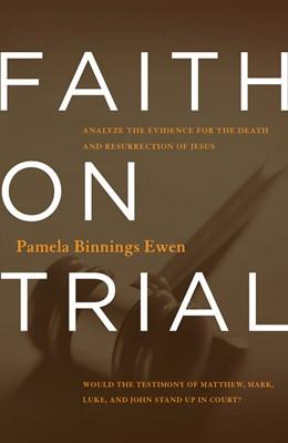 Faith on Trial (eBook)