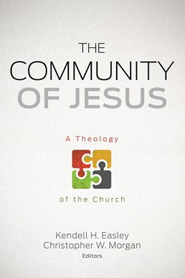 The Community of Jesus (eBook)