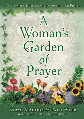 A Woman's Garden of Prayer (eBook)
