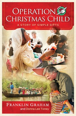 Operation Christmas Child (eBook)