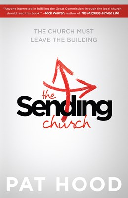 The Sending Church (eBook)
