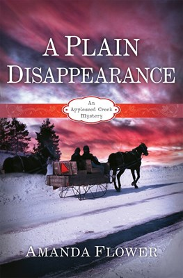 A Plain Disappearance (eBook)