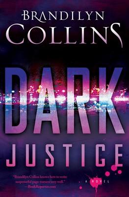 Dark Justice (eBook)