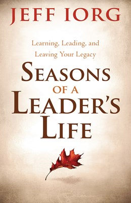 Seasons of a Leader's Life (eBook)