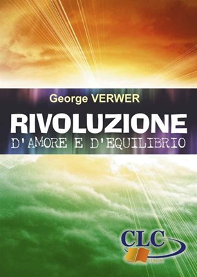 Rivoluzione d'amore e d'equilibrio (eBook)