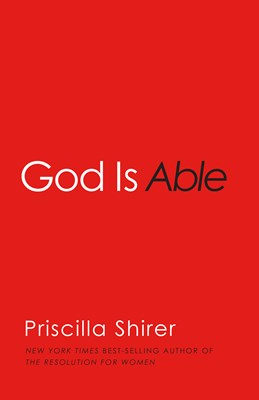 God is Able (eBook)