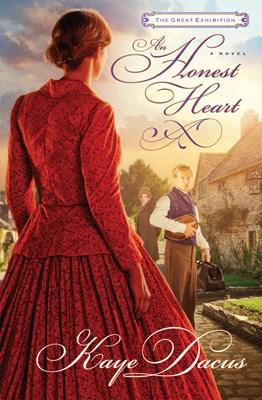 An Honest Heart (eBook)