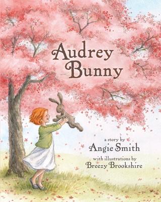 Audrey Bunny (eBook)