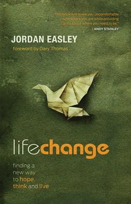 Life Change (eBook)