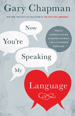 Now You're Speaking My Language (eBook)
