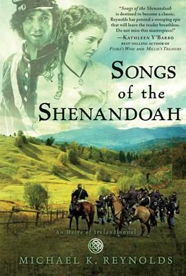 Songs of the Shenandoah (eBook)