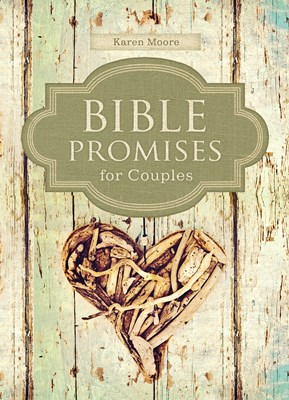 Bible Promises for Couples (eBook)