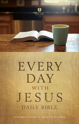 Every Day with Jesus Daily Bible (eBook)