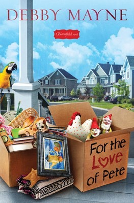For the Love of Pete (eBook)